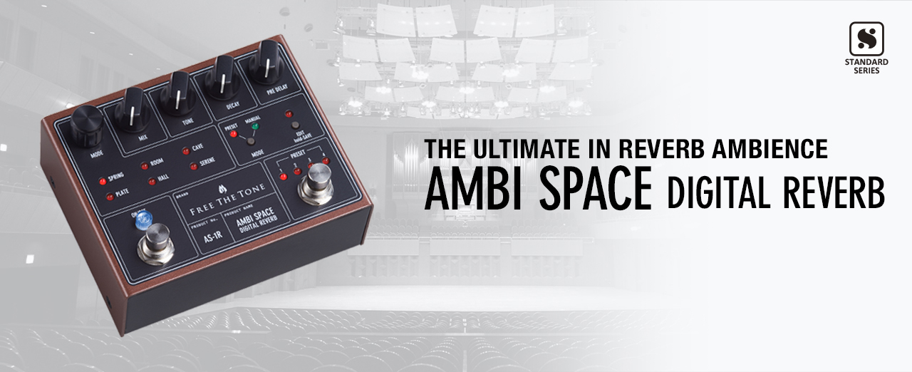 AMBI SPACE AS-1R